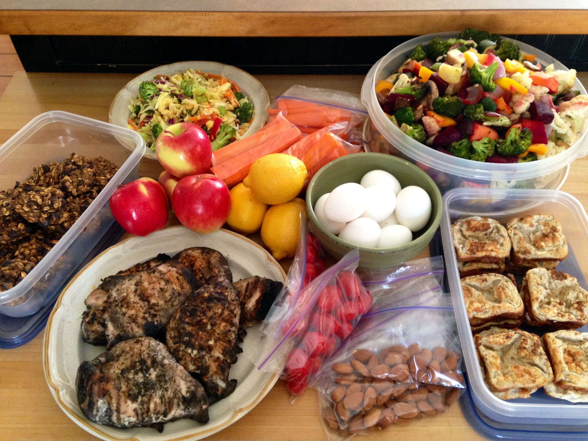 Home » Blog » Meal Prep
