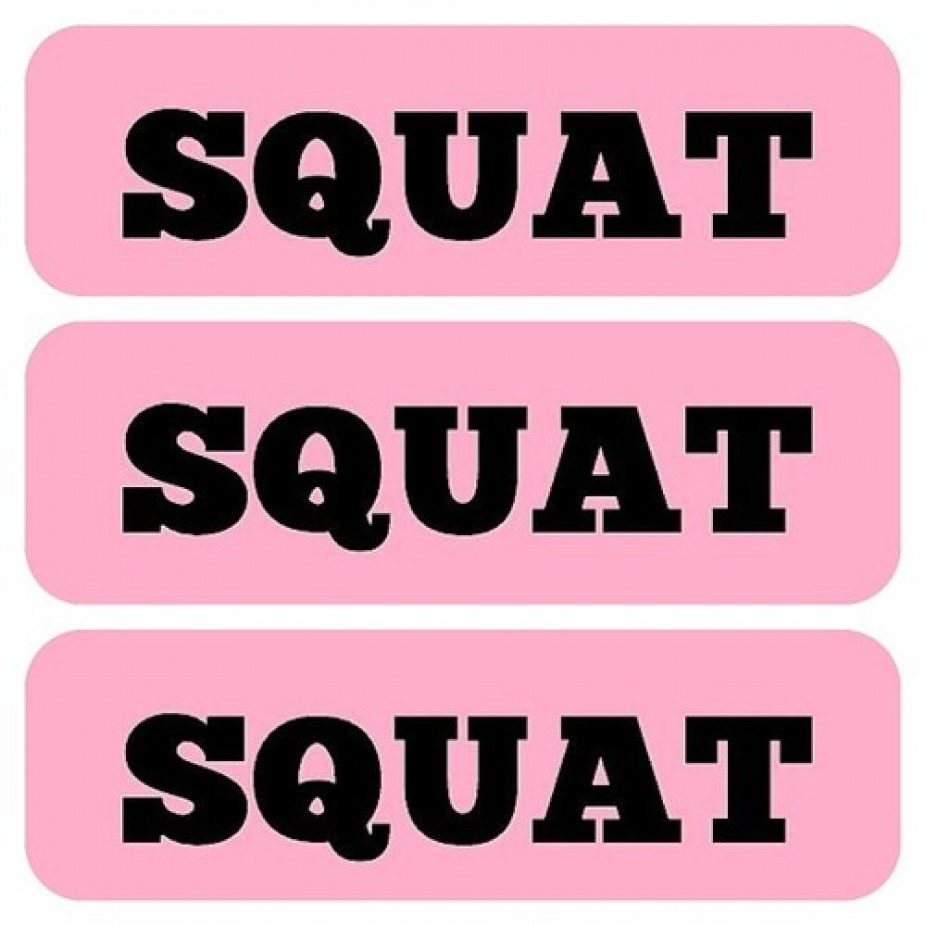 6  Squat Moves To Give Your Glutes Alittle MORE!!